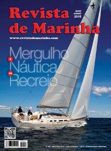 Revista de Marinha - Edição Impressa 50