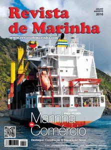 Revista de Marinha - Edição Impressa 40