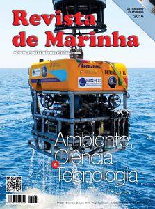 Revista de Marinha - Edição Impressa 39