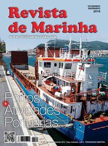Revista de Marinha - Edição Impressa 47