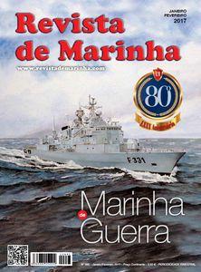 Revista de Marinha - Edição Impressa 37