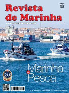 Revista de Marinha - Edição Impressa 36