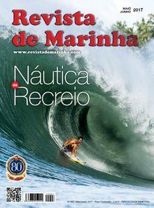 Revista de Marinha - Edição Impressa 35