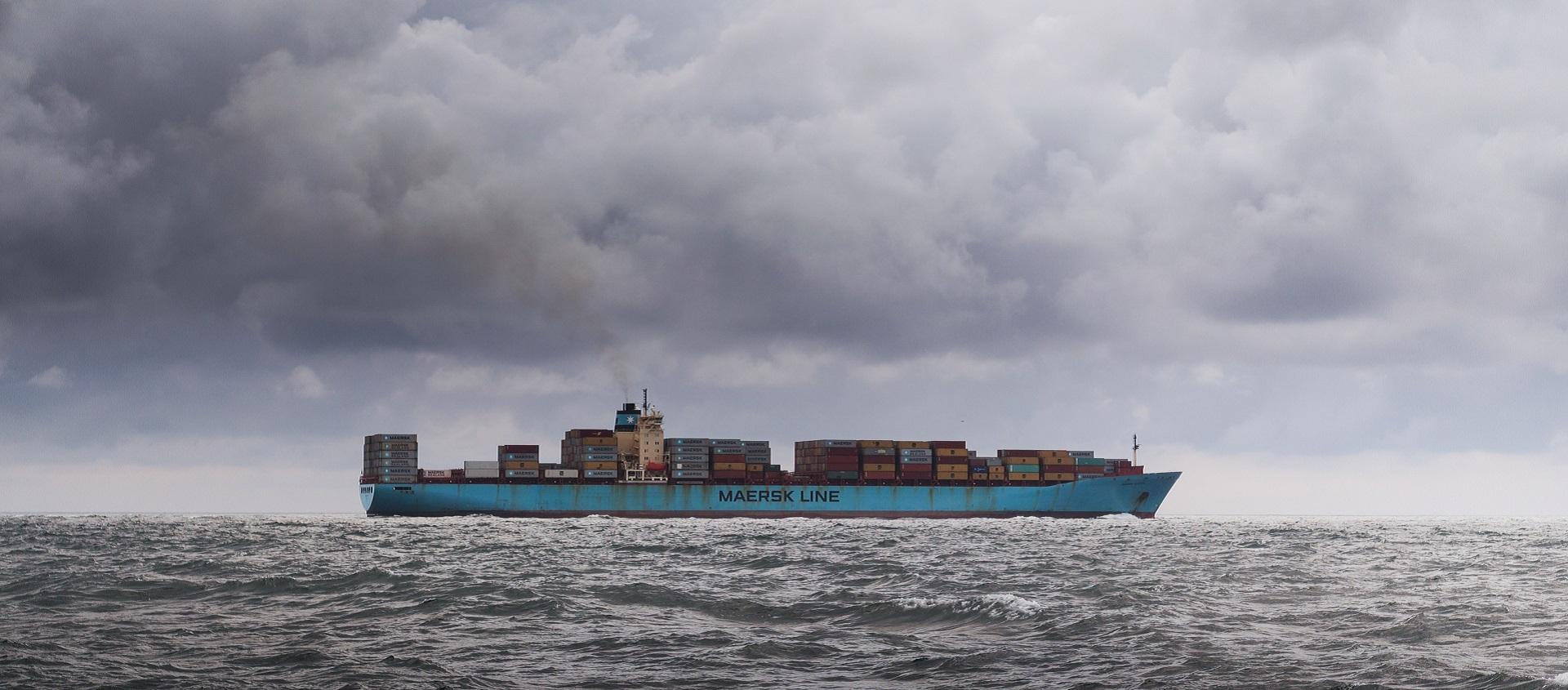 Global Maritime Week 2021