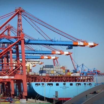 Global Maritime Week 2021 19