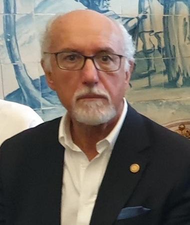 """Com o texto """"A Importância Económica dos Portos"""", o Professor José Augusto Felício foi distinguido com uma das Menções Honrosas ex-eaquo atribuídas pelo júri de 2020. (imagem D.R.)"""