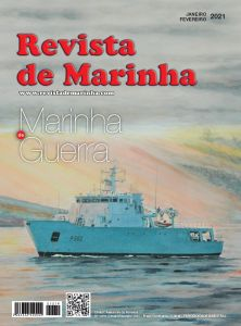 Já se encontra disponível a Edição nº 1019 da Revista de Marinha. Encomende online ou procure nas bancas e locais habituais.