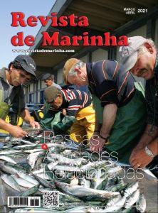 Já se encontra disponível a Edição nº 1020 da Revista de Marinha. Encomende online ou procure nas bancas e locais habituais.