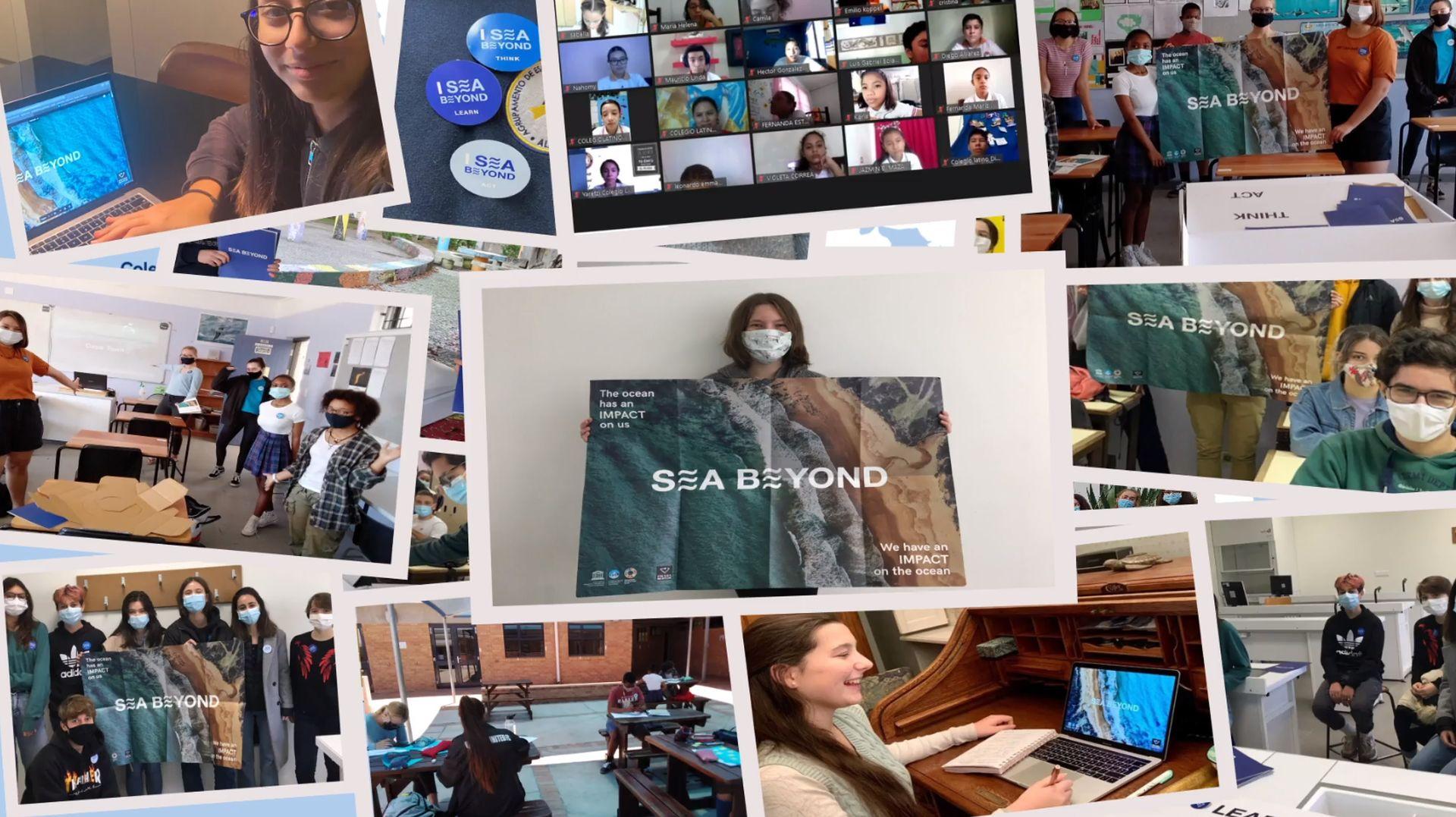 Jovens portuguesas ganham prémio UNESCO-PRADA