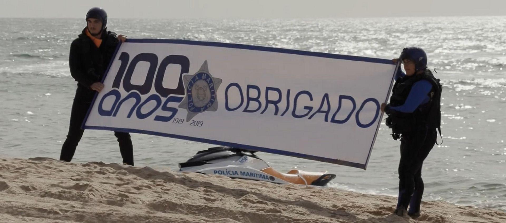 Polícia Marítima, instituição centenária, tão útil e relevante hoje como no passado