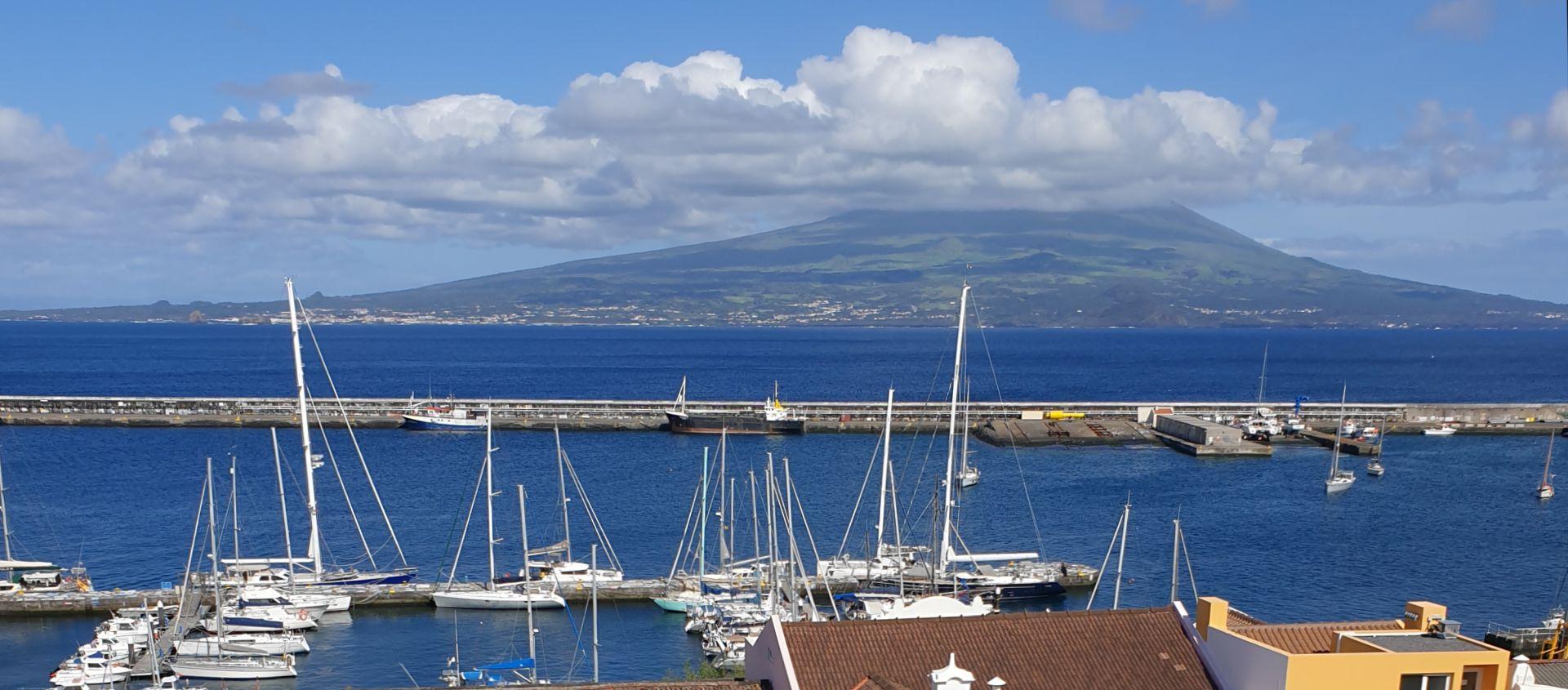 """O projeto """"Escola do Mar dos Açores"""""""