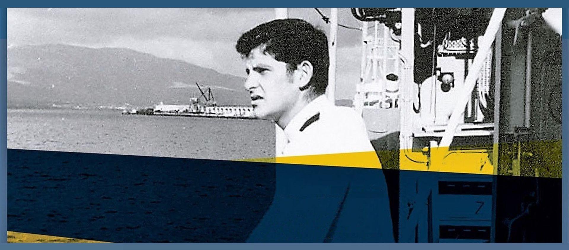 Traços de vida de um oficial da Marinha – Raízes de um fio condutor