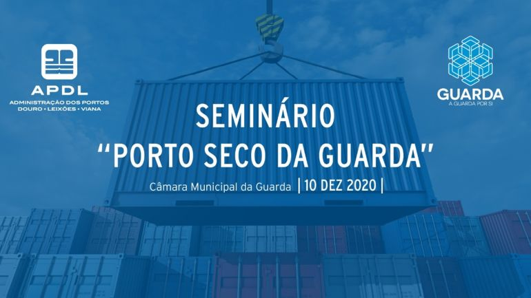 O seminário foi promovido pela APDL e pela CM da Guarda