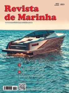 Já se encontra disponível a Edição nº 1021 da Revista de Marinha. Encomende online ou procure nas bancas e locais habituais.