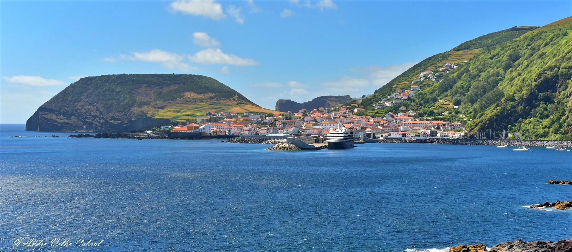 Ilhas Portuguesas – um novo destino de cruzeiros