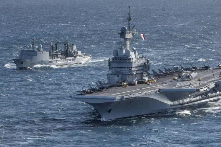 A perda de um SNA significaria um grande golpe na manutenção da capacidade operacional da Force Océanique Stratégique (imagem Marine Nationale)
