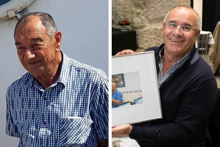 Hélder Claro e Mestre Festas deixaram-nos em Maio e Março deste ano. A Revista de Marinha presta homenagem a estes dois grandes marítimos portugueses.