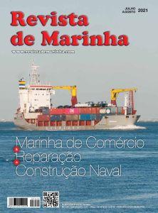 Já se encontra disponível a Edição nº 1022 da Revista de Marinha. Encomende online ou procure nas bancas e locais habituais.
