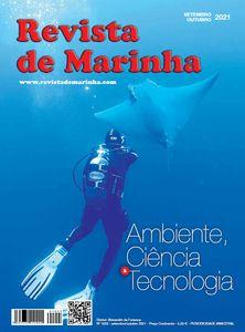 Já se encontra disponível a Edição nº 1023 da Revista de Marinha. Encomende online ou procure nas bancas e locais habituais.