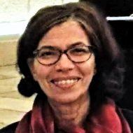 Maria de Fátima Brito Monteiro
