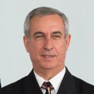 Alm. António Maria Mendes Calado