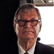 Eduardo Italo Pesce