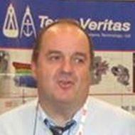 Jorge Antunes